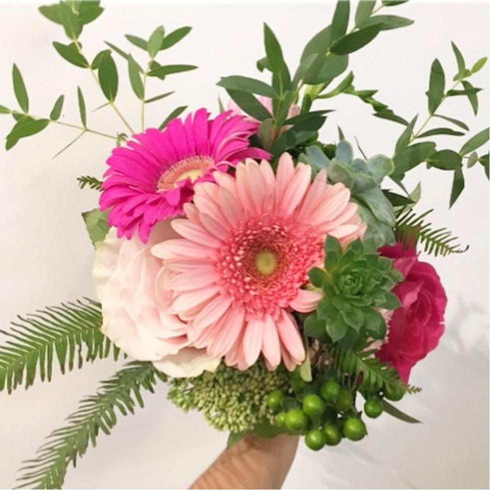 bouquet-rond-coloré